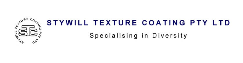STYWILL TEXTURE COATING Logo
