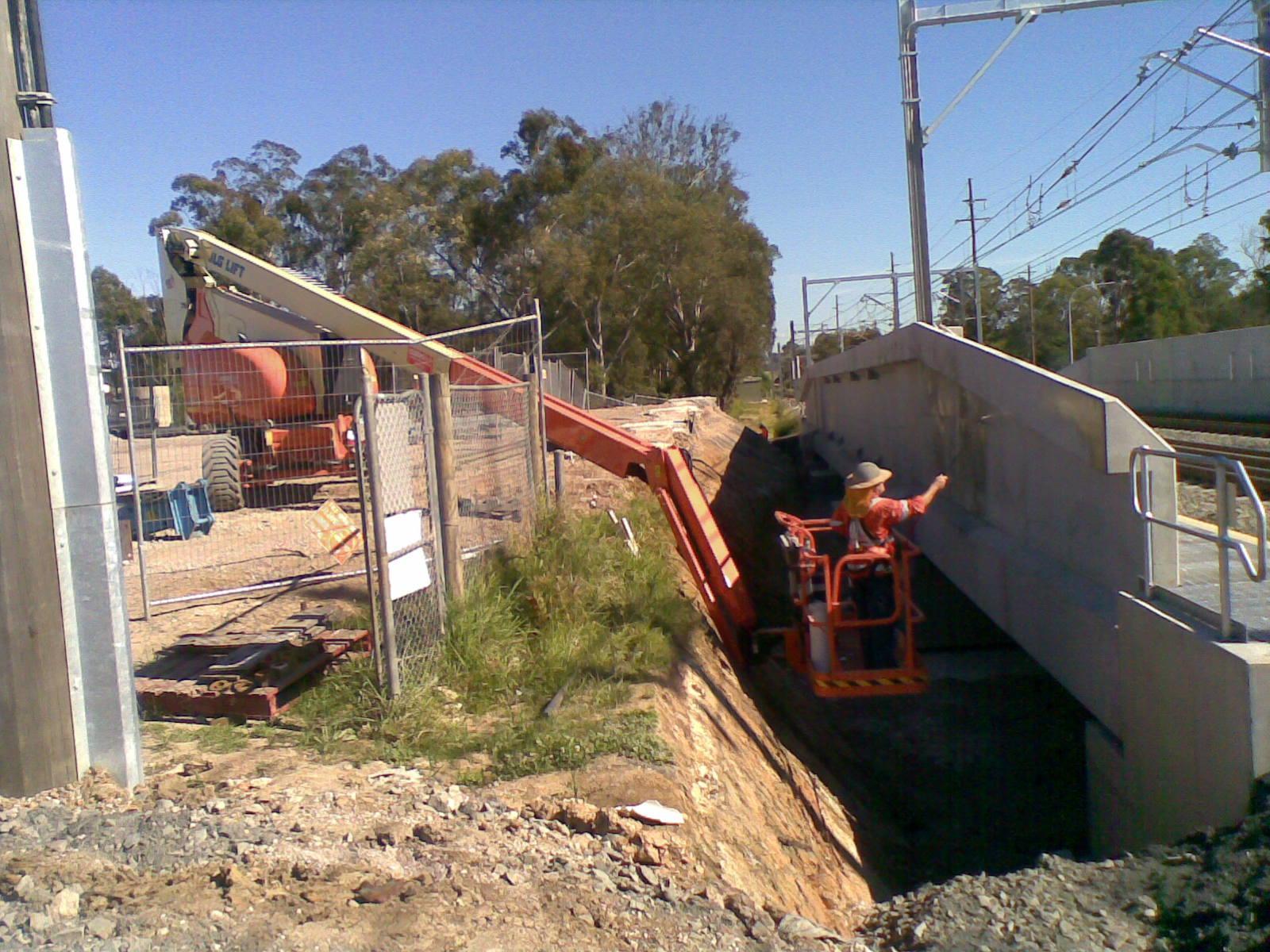 Richmond Line Alliance Project