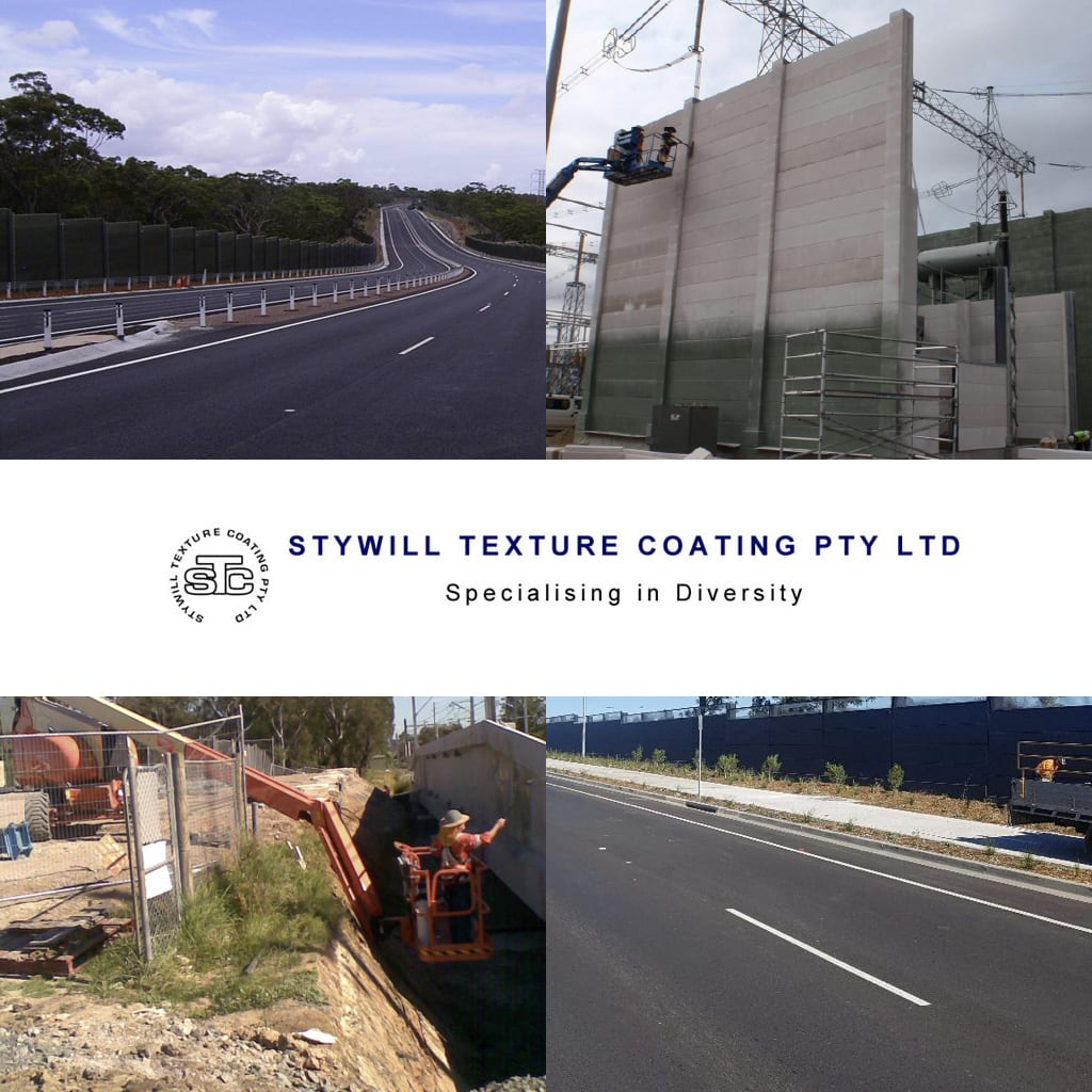 STYWILL TEXTURE COATING PVT LTD