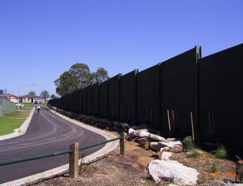 M4 Homebush – Glenmore Park